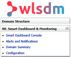 WLSDM is native, fast, responsive and user friendly diagnostic monitoring tool and dashboard. weblogic wldf, weblogic wlst, weblogic useful mbean metrics
